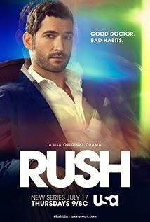 Rush US – Todas as Temporadas – Legendado