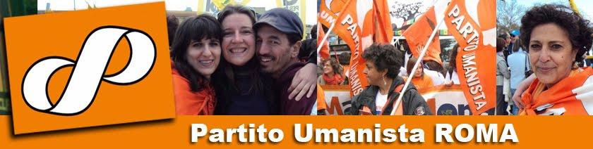 Partito Umanista ROMA