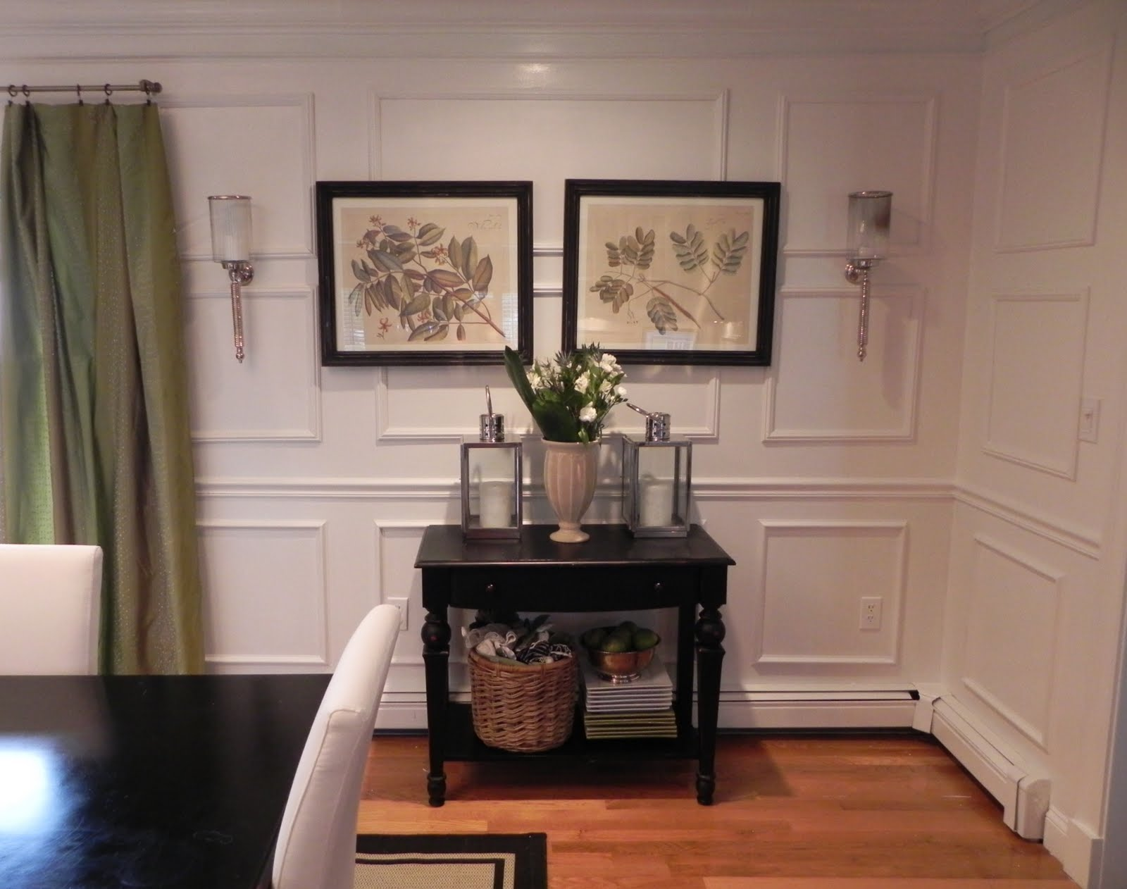 South Shore Decorating Blog Kitchen Paneling Reveal