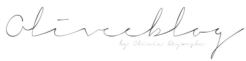 Olivee Blog
