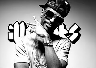 Big Sean - Dance A$$ (Remix)