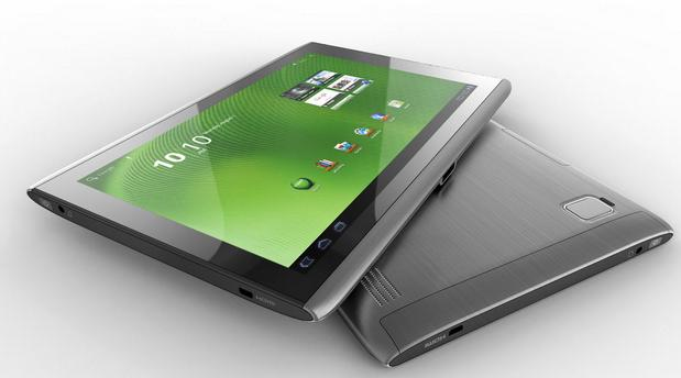 Acer Iconia Tab A500 - Full tablet specifications/SPECS