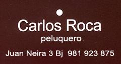 Carlos Roca