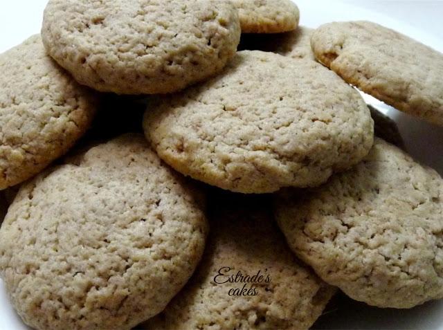 receta de galletas de canela - 2