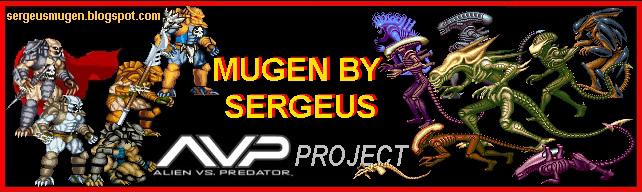 MUGEN BY SERGEUS