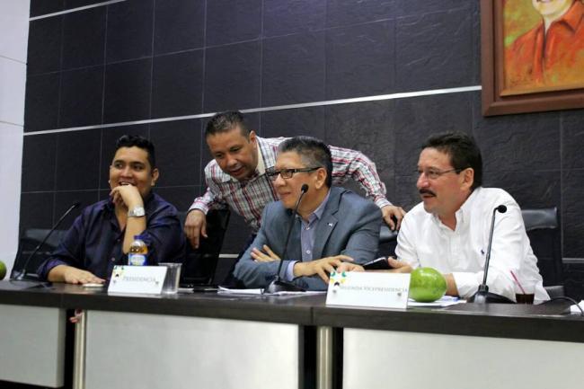 Páramo del Almorzadero: Asamblea de Santander sesionará en el municipio de Cerrito