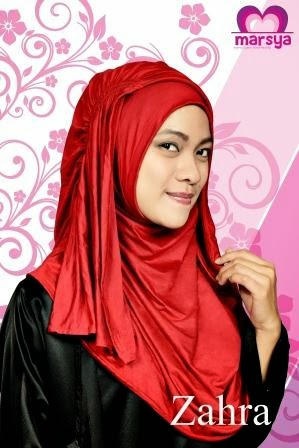 Phasmina Instan Zahra