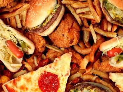 Tips Hapuskan Ketagihan Makanan Ringan