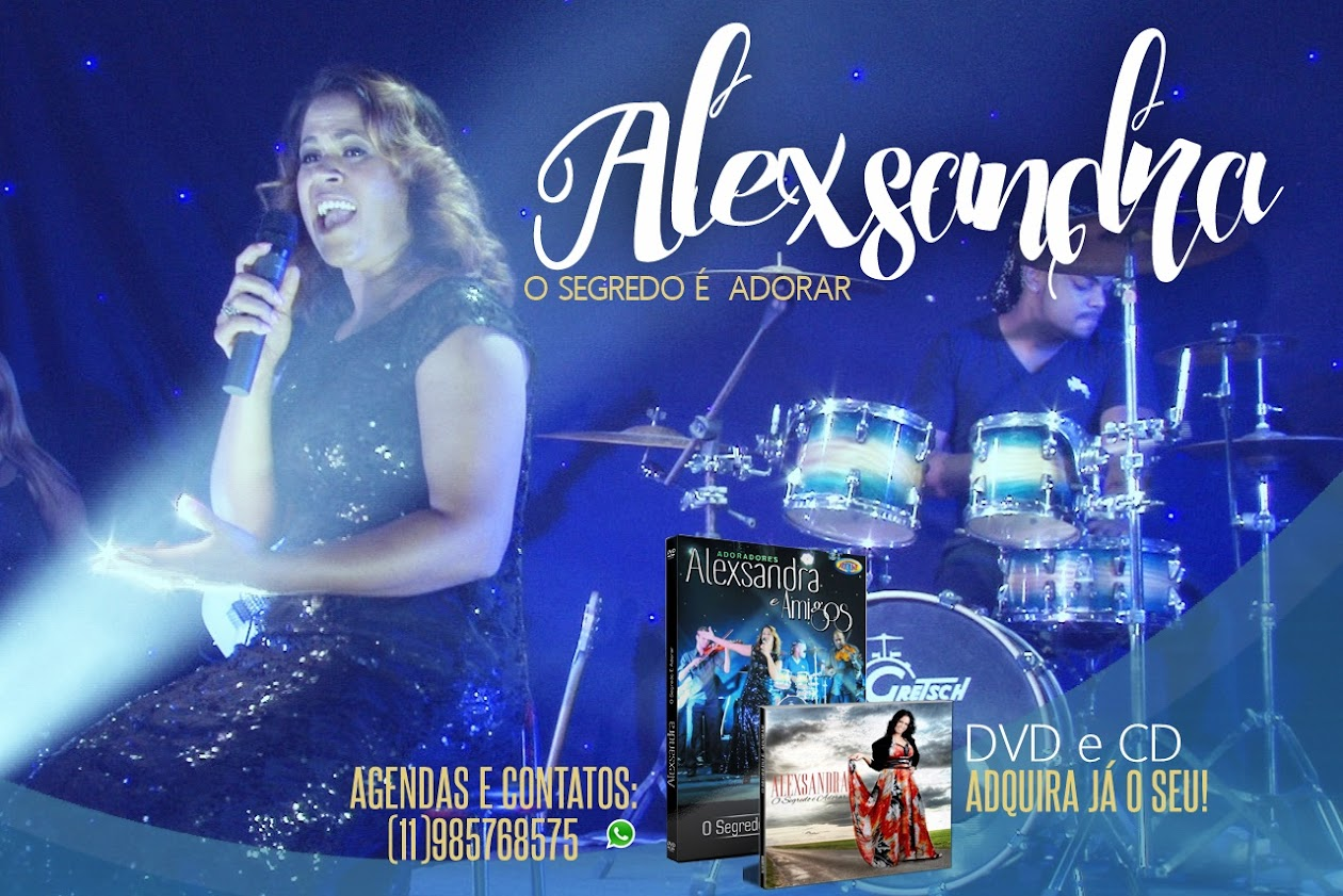 ::.. Alexsandra / novo blog ..::