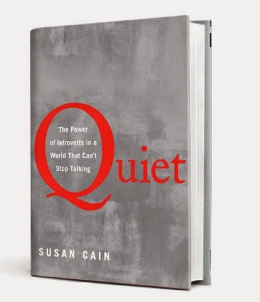 quiet susan cain The monumental bestseller quiet has been recast in a new edition that empowers introverted kids and teens susan cain sparked a worldwide conversation when she published quiet: the power of introverts in a world that can't stop talking with her inspiring book, she permanently changed the way we.
