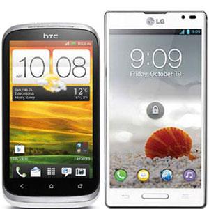comparison lg optimus l9 vs htc desire x manual user guide rh tipz tech blogspot com HTC 1 Samsung Galaxy S