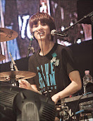 Lovely Drummer-Kang Min Hyuk