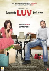 Kucch Luv Jaisaa Hindi Movie Review