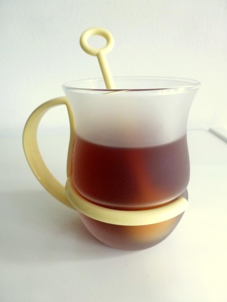 groene thee cafeïne gehalte
