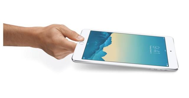 how to sync iphone to ipad mini