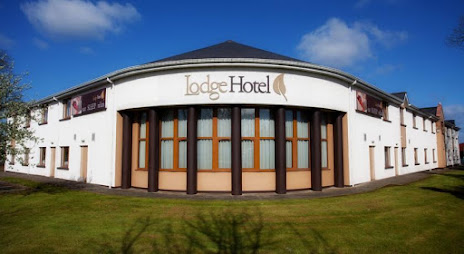 WEEKEND AT THE LODGE 17-19TH NOVEMBER