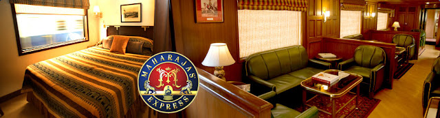 Maharaja Express Gems of India