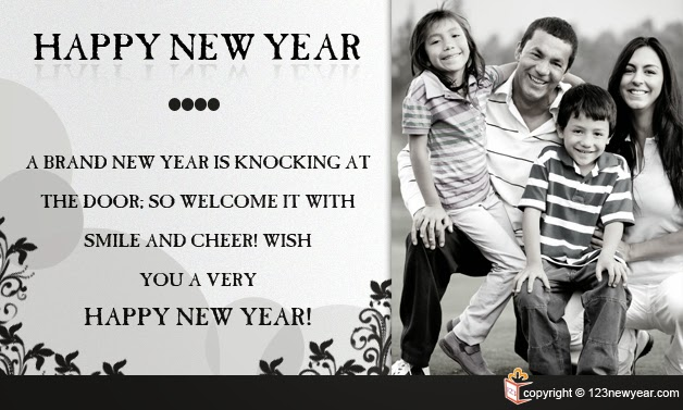 New Year 2014 Greetings eCards Free Download: Keep Oor Throw away ld ...