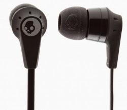 Buy Skullcandy Ink'd Combo Of 2 Earphone for Rs.349 at AskMeBazaar : BuyToEarn