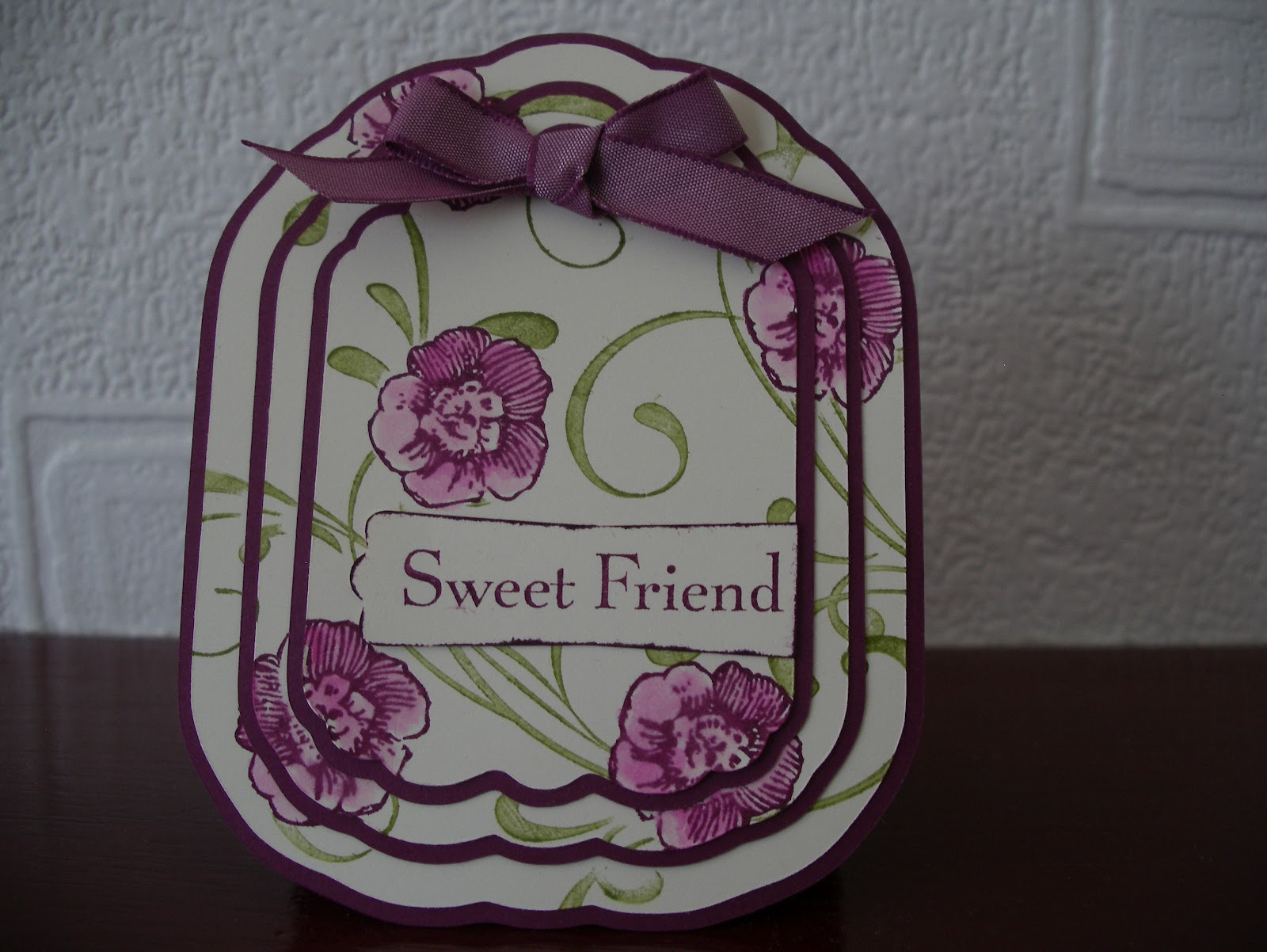 Silhouette Cameo Card Projects