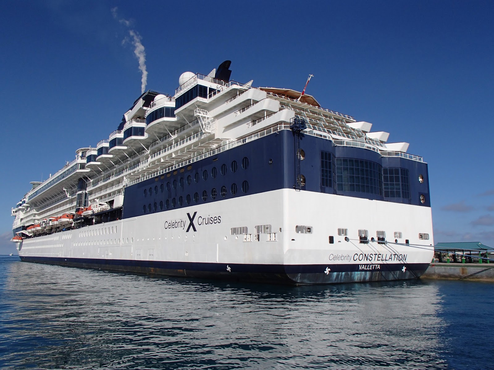 Celebrity Constellation | Cruise Ship Deals from ...