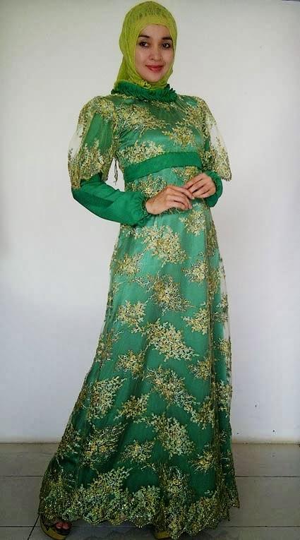Foto Model Baju Kebaya Hijab Modern
