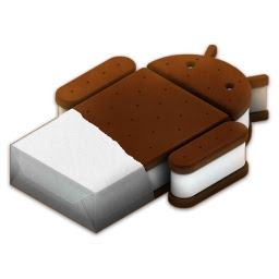 Ice cream sandwich