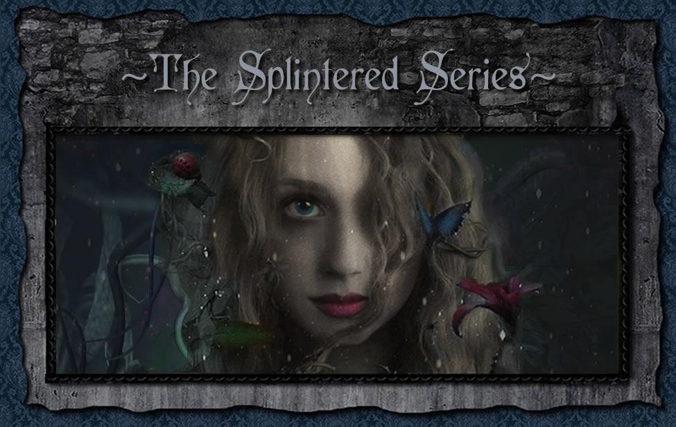 Unlock the Secrets to Splintered