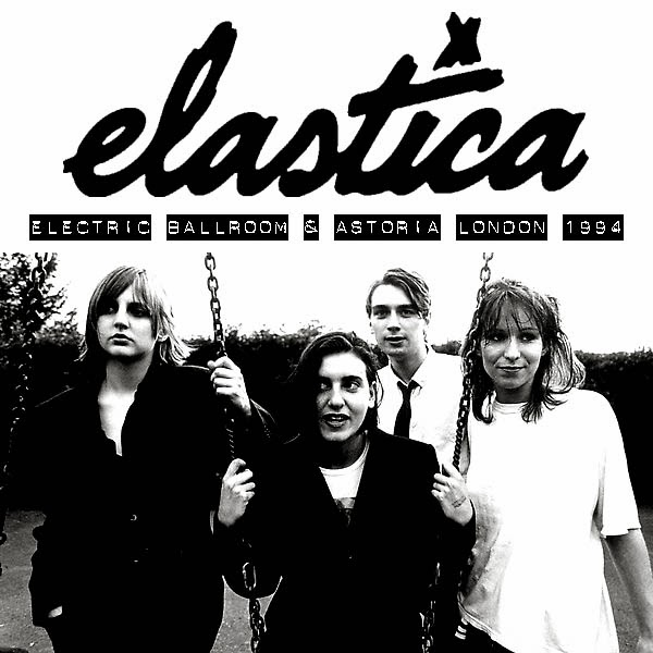 Aural Sculptors - The Stranglers Live: Elastica Two Early ... Oasis Band Logo