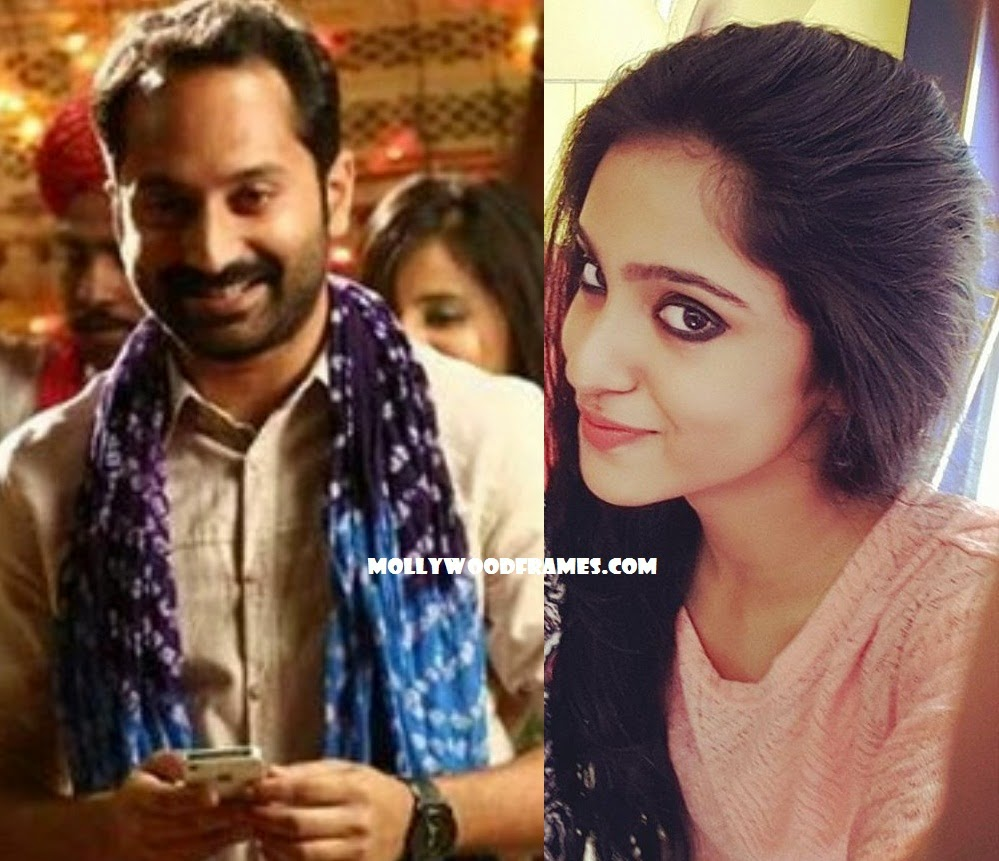 Sana Althaf is female lead in 'Mariyam Mukku'