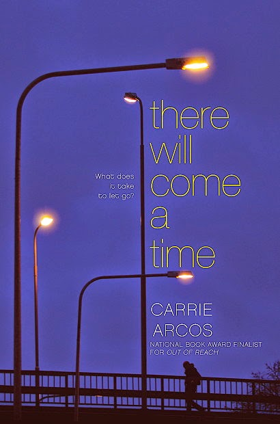 There Will Come A Tome By Carrie Arcos Jean Booknerd