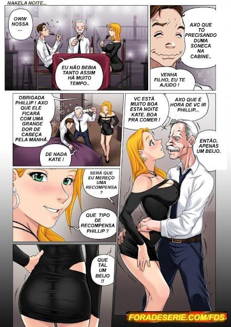 Cartoon Porn Ics Horny Step Father