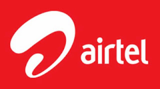 Airtel Official Logo