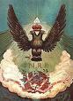 símbolo do grau 33 do rito escocês antigo e aceito