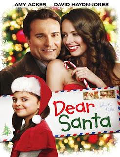 Una Esposa Para Papa (Dear Santa) (2013)