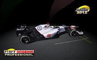 rFactor F1 RFT 2012 Sauber 3