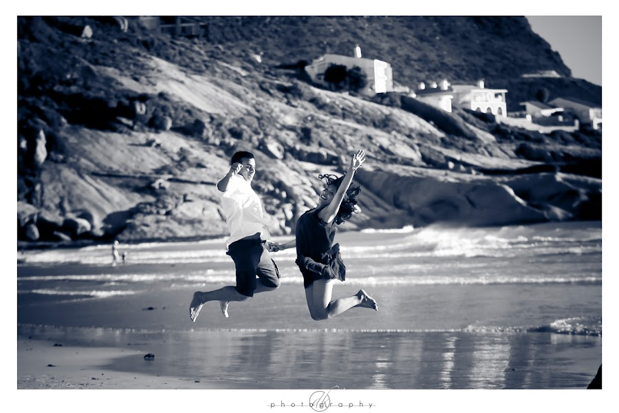 DK Photography Niq21 Niquita & Lance's Engagement Shoot on Llandudno Beach  Cape Town Wedding photographer