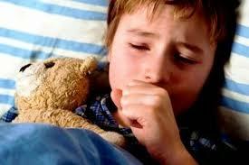 Obat batuk Berdahak Anak Yang Aman
