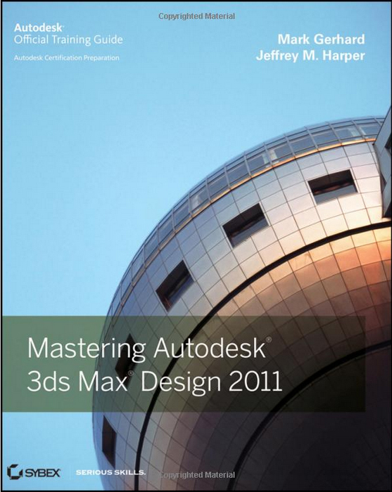 Free download Autodesk 3Ds Max Design 2014 Full