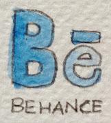 on behance
