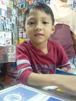 Baby Alimuddin