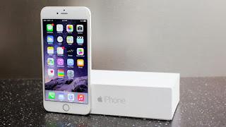 Harga iPhone 6 Plus, Spesifikasi Layar Luas 5.5 Inch