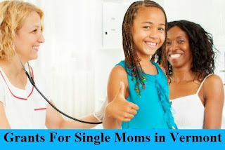 Grants_For_Single_Moms_in_Vermont