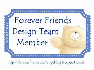 (past) DT MEMBER  FOREVER FRIENDS MONTHLY