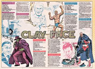 Clayface (ficha dc comics)
