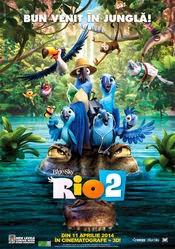 Rio 2 2014 HD Online Subtitrat | Filme Online