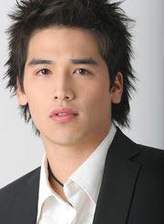 Biodata Yoo Gun pemeran Lee Min Suk