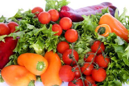 Image gallery plantas alimenticias for Plantas hortalizas ejemplos