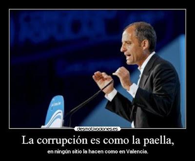 Memes Corrupción del PP