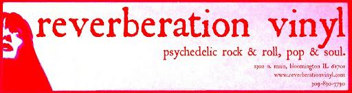 Reverberation Vinyl